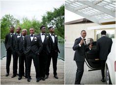 Classic Ottawa Wedding at the Hilton Lac-Lemy | Photo by Samantha Clarke Photography