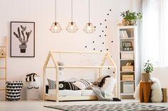 Scandinavian LITTLE FOX PRINT, poster monochrome bedroom prints bedroom decor graphics cool kids bedroom Baby Bedroom, Bedroom Decor, Boy Room, Kids Room, Child's Room, Monochrome Bedroom, Cool Kids Bedrooms, Diy Zimmer, Bedroom Prints