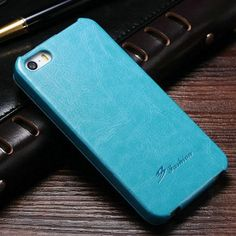 Flip Case For iPhone 5S / 5 / SE PU Leather TOMKAS Brand Luxury Phone Cover Coque For iPhone5 S 5Case i Phone Bag Capinha