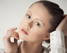 Natural make-up / Dieninis makiažas