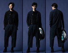 BLUE BLUE JAPAN RECOMMEND STYLE(ブルーブルージャパン レコメンドスタイル)   聖林公司   メンズファッション・アメカジファッション