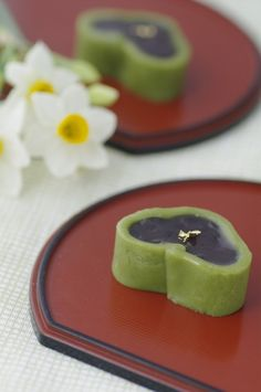Japanese Sweets, 手作り和菓子 : ふつうのコト
