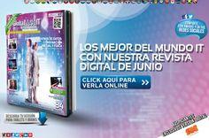 Nuestra revista digital ha llegado y queremos tu feedback. Entra hoy y disfruta de la variedad de contenido y anuncios...