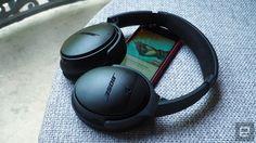 Bose、シリーズ初の無線対応機QuietComfort 35を発売。「音質に妥協なし」 - Engadget Japanese