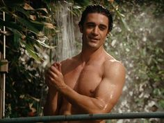 Gilles marini sex and the city shower scene