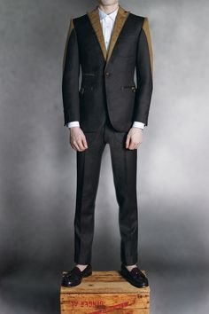 Duly Equipped FW 2012
