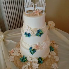 Cake by Let Them Eat Cake in Kennebunk, Maine