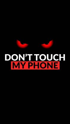 Dont touch my phone Wallpaper by - - Free on ZEDGE™ 7 phone wallpapers Dont Touch My Phone Wallpapers, Phone Wallpaper For Men, Handy Wallpaper, Iphone Homescreen Wallpaper, Lock Screen Wallpaper Iphone, Disney Phone Wallpaper, Iphone Background Wallpaper, Emoji Wallpaper, Locked Wallpaper