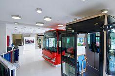 #Iveco bus-design-center-iveco