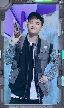 Do Kyungsoo ❤️❤️ Me: Omo, bakit kahawig nya konti si Kris? Kaisoo, Exo Ot12, Baekhyun Chanyeol, Scandal, Shinee, Luhan And Kris, Exo Album, The Power Of Music, Kim Minseok