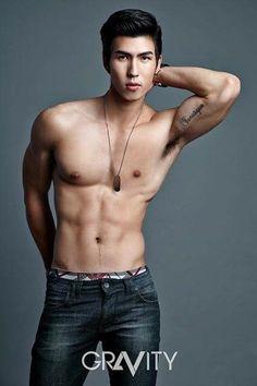 Thai sexy boy