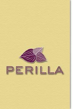 Perilla | Harold Dieterle | Top Chef Restaurant | West Village Restaurant | Great Neighborhood Spot Village NYC