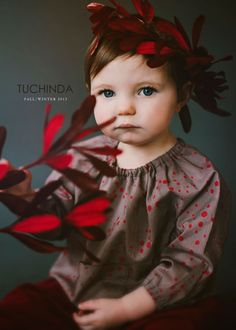 TUCHINDA 2013 Fall/Winter