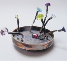 Contemporary Jewellery, Objects, Brooch, Jewelry, Jewlery, Jewerly, Brooches, Schmuck, Jewels