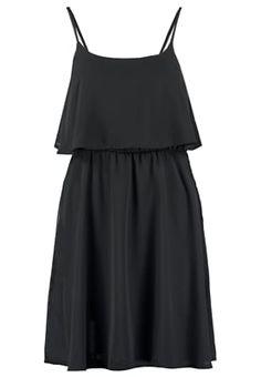 f9fa1c3793 Even Odd Sukienka letnia - black za 84 zł (08.06.16) zamów bezpłatnie na