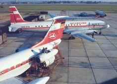 DDR Flughafen