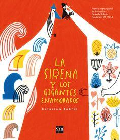 2014 - Catarina Sobral Exhibition | Bologna Children's Book Fair