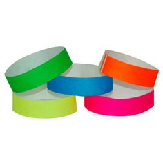 #Wristbands are a great way to help students remember their #school #bus route!