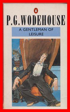 A Gentleman of Leisure - Penguin 1991