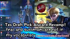 Alucard First Pick!! Item Haas's Claws Masih Jadi Yg Utama? Alucard Reva... Alucard Mobile Legends, Claws, Funny, Youtube, Funny Parenting, Hilarious, Youtubers, Youtube Movies, Fun