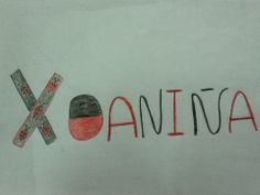 X...xoaniña: insecto coleóptero de forma case esférica con élitros punteados de cor negra. Arabic Calligraphy, Art, Color Black, Nail, Lyrics, Art Background, Kunst, Arabic Calligraphy Art, Performing Arts