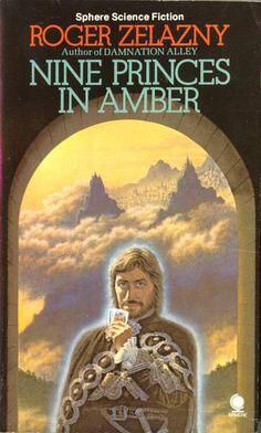 Roger Zelazny - Amber The Corwin Cycle I - Nine Princes in Amber