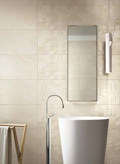 #Ragno #Natural Form Limestone Avorio 32x89 cm DCST | #Porcelain stoneware #Stone #32x89 | on #bathroom39.com at 36 Euro/sqm | #tiles #ceramic #floor #bathroom #kitchen #outdoor