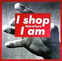 バーバラ・クルーガー/Barbara Kruger作品画像コレクション バーバラ・クルーガー/Barbara Kruger 1945年アメリカ生まれ。現在、ニューヨークとロサンゼルスにて活動を展開している。アメリカ型資本主義による消費社会と広告をテーマにしたアイロニカルな作品で知られる。
