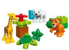 Der Osterhase kommt – mit LEGO Osterhighlights im Körbchen - Ratgeberspiel