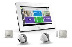 Archos unveils their new Smart Home remote - http://tchnt.uk/1jBMqdn