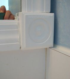 Things to Keeps in mind When Choosing New Toilet - My Romodel Diy Mirror Frame Bathroom, Bathroom Caulk, Bathroom Renos, Mirror Mirror, Master Bathroom, Bathroom Ideas, Tile Shower Niche, Cool Room Designs, Mirror Clips