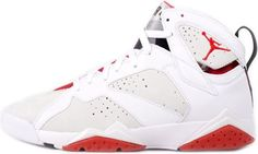 de5eb0ea7af74b Air Jordan 7 Retro Hare White Light Graphite True Red Countdown