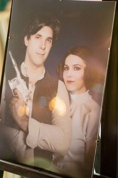 7 amazing things to do for your Star Wars themed wedding