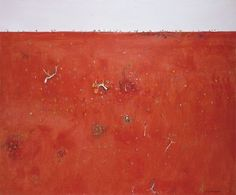 Archives: ITP Red Landscape by Fred Williams Australian Painting, Australian Artists, Abstract Landscape Painting, Landscape Paintings, Landscapes, Fred Williams, Contemporary Landscape, Museum Of Modern Art, Painting For Kids