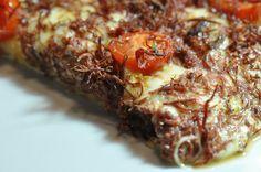 Pizza Sfilacci