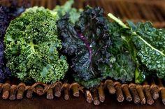 Jane Says: Make Your Kale Taste Good