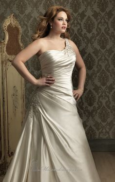 Allure W280 by Allure Bridals Women