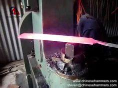 Blacksmith Farrier, anyang power hammer, forging hammer