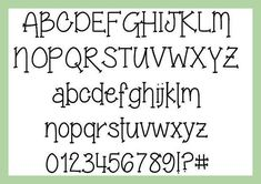 defaultr-b - 0 results for lettering fonts