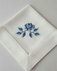 Good morning to everyone . Our tablecloth served with 8 napkins # igneo . Cross Stitch Rose, Beaded Cross Stitch, Cross Stitch Borders, Cross Stitch Designs, Cross Stitching, Cross Stitch Patterns, Crewel Embroidery, Cross Stitch Embroidery, Embroidery Patterns