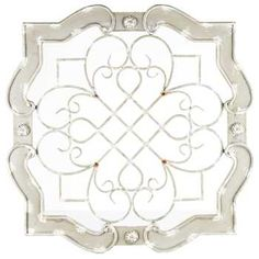 Get Antique Cream Wood & Metal Wall Decor online or find other Wall Art products from HobbyLobby.com