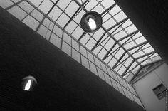 Bonnefanten Museum, Maastricht The Netherlands | Aldo Rossi