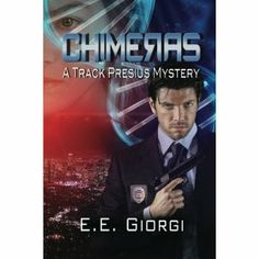 #Book Review of #Chimeras from #ReadersFavorite - https://readersfavorite.com/book-review/30437  Reviewed by Samantha Rivera for Readers' Favorite  After yet another shooting while on duty, Track is under the microscope again. This time it's knocked him down from his dream job of robbery and homicide detective to investigating a missing person's case. Huxley is a girl with a lot to stick around for, but when she simply vanishes without a trace (only to have her car turn up at a murder scene)…