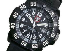 ルミノックスLUMINOXネイビーシールズ腕時計3051