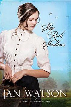Skip Rock Shallows by Jan Watson  http://www.goodreads.com/review/show/357229115#