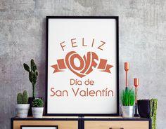 día de los enamorados vinilos, pegatinas y stickers para la mejor decoración de interiores