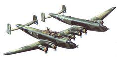 Junkers Ju 290 Z Twin Resinconversion 1 72 Bird Models edition | eBay