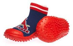 STL Cards toddler shoes