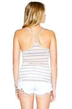 #tank   Summer style #fashion #nice #new #Summerstyle  www.2dayslook.com
