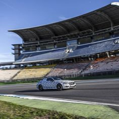 Something fast has hit the track. Find out what it is here: http://amg4.me/0jqv9Kcd  #MercedesAMG #AMG #MercedesBenz #Mercedes #Benz #MBcar #Auto #Automobiles #Car #Cars #InstaCar #DrivingPerformance #Performance #Style #Passion #Luxury #Lifestyle #OneManOneEngine #Driving #Fast #InstaCool by mercedesamg